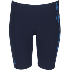 arena Everyday Jammer Boys navy/turquoise